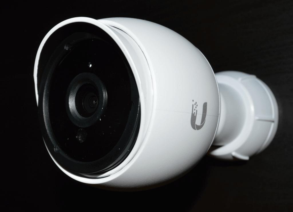 Ubiquiti Überwachungskamera